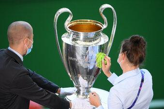 7 Fakten vor dem Champions-League-Finale