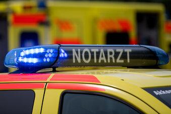 BMW-Fahrer bei Schleife tödlich verunglückt