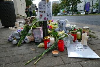Tödliches Rennen in Dresden: Zweifel an Zeugenaussagen
