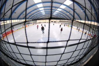 Eishockey-Bus kann kommen