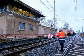 S-Bahnen und Fernzüge fallen aus
