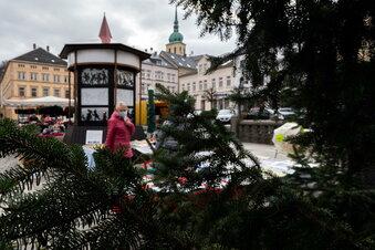 Corona: Wochenmärkte sind die neuen Weihnachtsmärkte