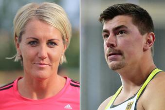 Olympiasiegerin gibt Storl keine Chance