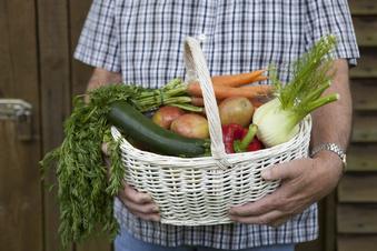 Mangelernährung im Alter verhindern