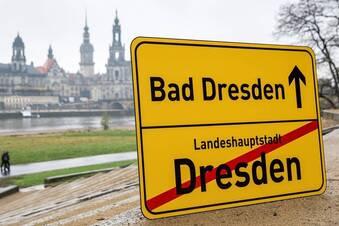 Willkommen in Bad Dresden