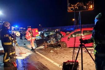 Pirna: Zahl der Verkehrstoten hat sich verdoppelt