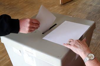 Glashütte: Kandidaten können sich melden