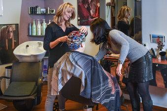 """""""Viele merken jetzt erst, wie wichtig Friseure sind"""""""