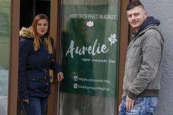Oh, Aurelie! Neuer Laden zeigt sich unverpackt