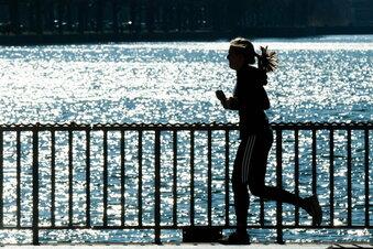 Pirna: Klinikmitarbeiter laufen für einen guten Zweck