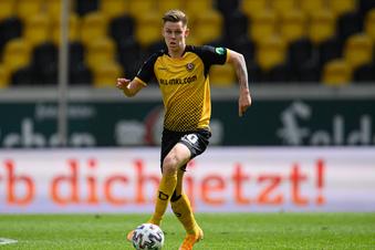 Wechselposse: Dynamo holt Kade zurück