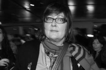 Stereo-Total: Françoise Cactus gestorben