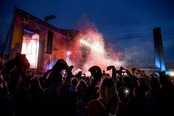 Was kommt nach der Festival-Absage?