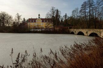 Wie soll Schloss Grillenburg aussehen?