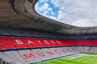 Bayern vs. Dortmund exklusiv im Pay-TV