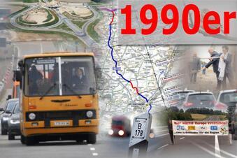 B178 neu: Was in den 1990ern passiert ist