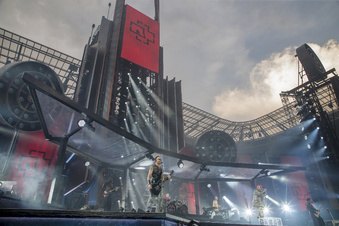 Rammstein sagt Europa-Tour für 2020 ab