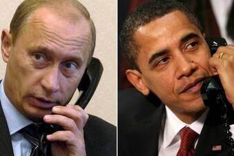 Putin leugnet Ukraine-Einmischung
