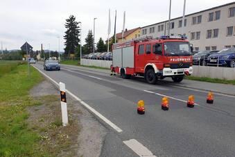 Tödlicher Unfall in Eckartsberg geklärt