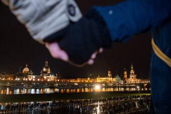 So soll der 13. Februar in Dresden ablaufen