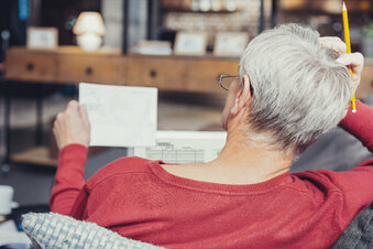 So verstehen Sie Ihre Renteninformation