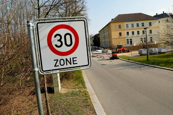 Verkehrsunfälle mit Kindern: Tempo 30 hilft