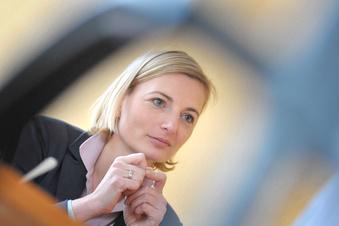 CDU-Politikerin will Wechsel an Manu-Spitze