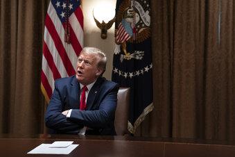 Trump und die WHO - alles nur Ablenkung?
