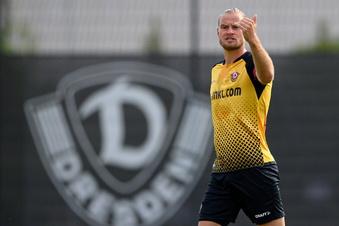 Wie Dynamos Kapitän gegen Hass im Netz kämpft