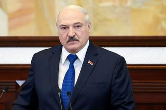 """Lukaschenko: Blogger ist ein """"Terrorist"""""""