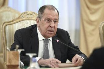 Russland: Sanktionen gegen Deutschland