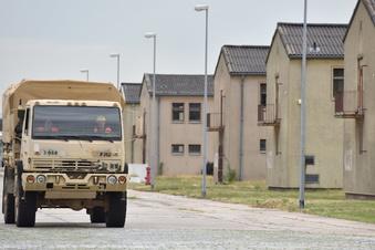 US-Army behält Standorte in Deutschland nun doch