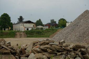 Streit um Baupläne: Investor stoppt Abriss