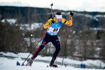 Strelow: Über den Weltcup zu Olympia nach Peking?