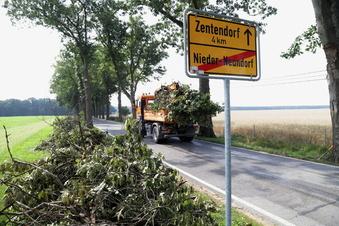 Wieder freie Fahrt nach Rothenburg