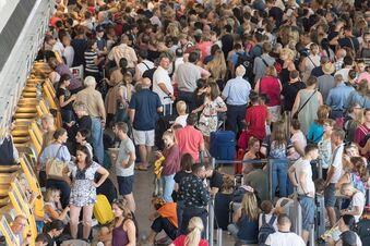 Krisengipfel soll neues Chaos im Flugverkehr verhindern