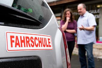 Zahl der Fahrlehrer in Sachsen geht zurück