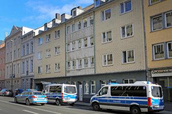 Missbrauchsfall Münster wird immer größer