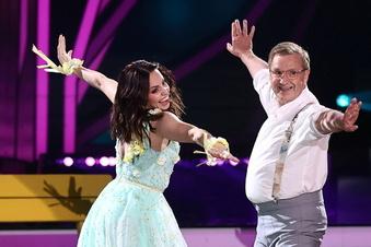 """Jan Hofer geht bei """"Let's Dance"""" an Grenzen"""