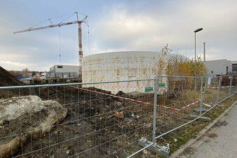 Zittauer Biogasanlage wird erweitert