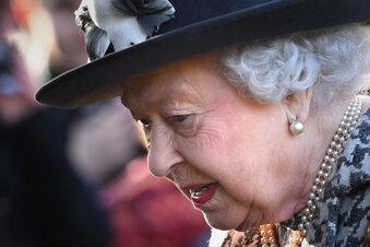 Brexit: Jetzt muss nur noch Queen Ja sagen