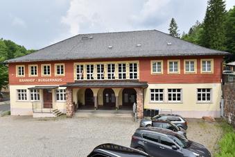 Bahnhof Kipsdorf soll barrierefrei werden