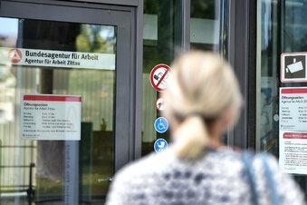 Arbeitslosigkeit steigt in Sachsen