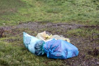 Illegaler Müll für Kommunen immer teurer