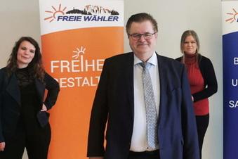 Bannewitz: Bürgermeister will in Bundestag