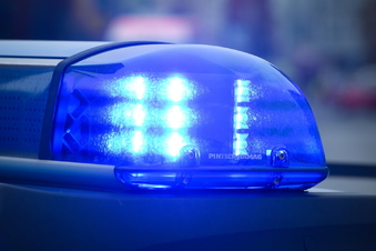 Zwei Schwerverletzte bei Unfall auf A72