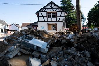 Kamenz spendet für Hochwasseropfer