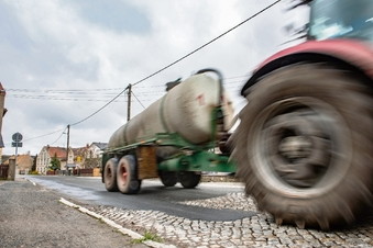 Stillstand im Straßenbau?