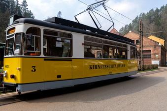 Kirnitzschtalbahn: Bald neue Infos