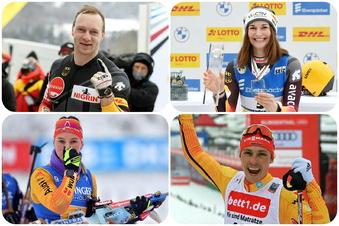 Ein Jahr vor Olympia – die Wintersport-Bilanz